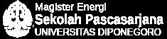 Magister Energi